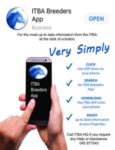 ITBA launch Breeders` App